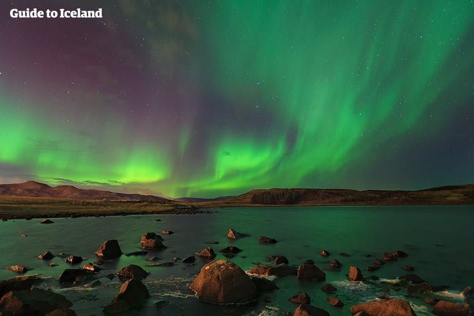 Good When Is The Best Time To See The Northern Lights In Iceland? Design