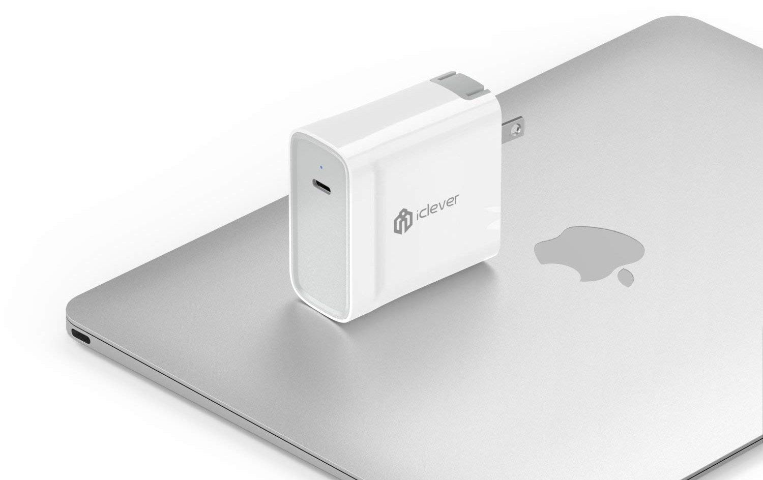 Charge your macbook iphone ipad really fast with 17