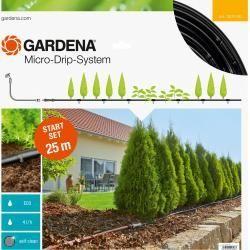 b804957502bbf40bc0c5f911303443e5 - Gardena 1398 Micro Drip Watering Starter Kit With Timer