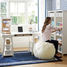 Study Room Ideas Desk Inspiration