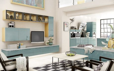 Wickes esker kitchen kitchen pinterest kitchens for Wickes kitchen carcass