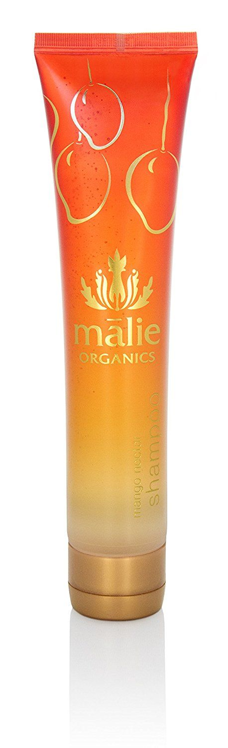 Malie Organics Shampoo - Mango Nectar * You can get additional details at the image link.