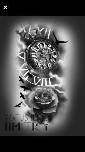 Gut Gedenk Tattoos Vorlagen Gut Designt Sie