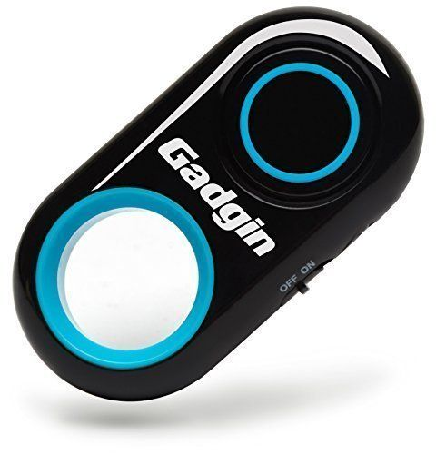 Premium Bluetooth Remote Control Camera Shutter Release