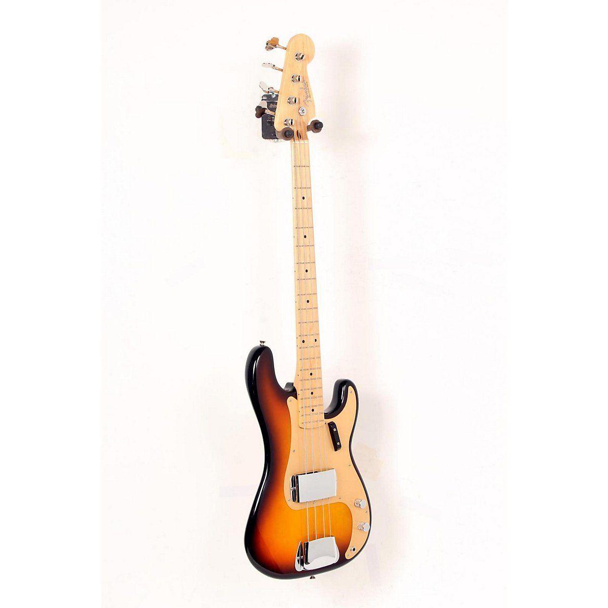 Fender American Vintage 58 Precision Bass Fender American Vintage Fender American American Vintage