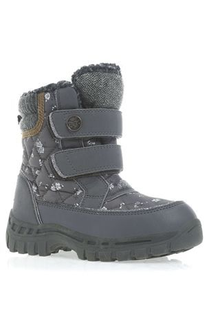 classy toddler snow boots