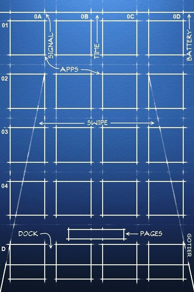 Blueprint home screen my phone wallpapers pinterest search results for iphone blueprint wallpaper retina adorable wallpapers malvernweather Gallery