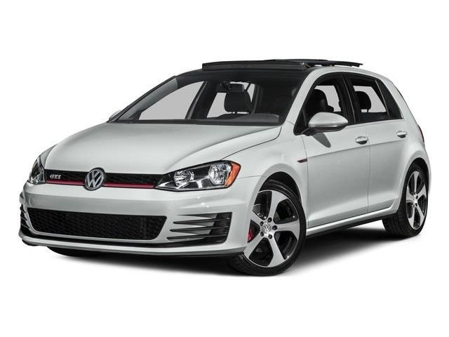 2015 Volkswagen Golf Gti From Www Carsforsale Com Cars Trucks