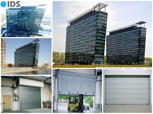Pin By Ids Doors International On Some Of Our Projects