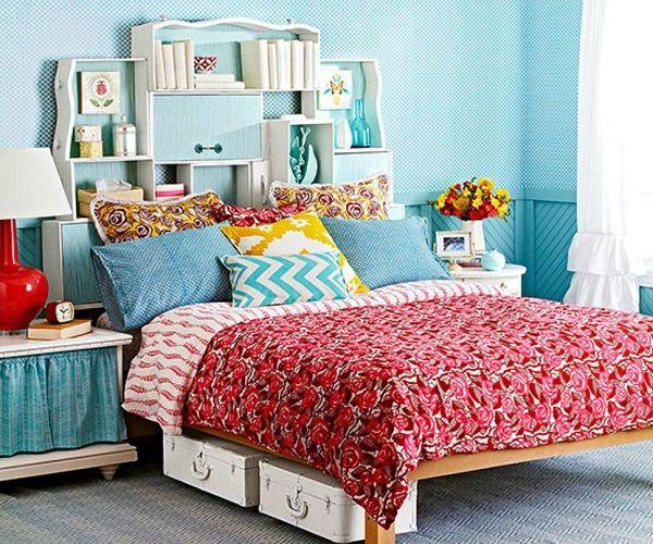 Wonderful Home Hacks: 19 Tips To Organize Your Bedroom   Thegoodstuff