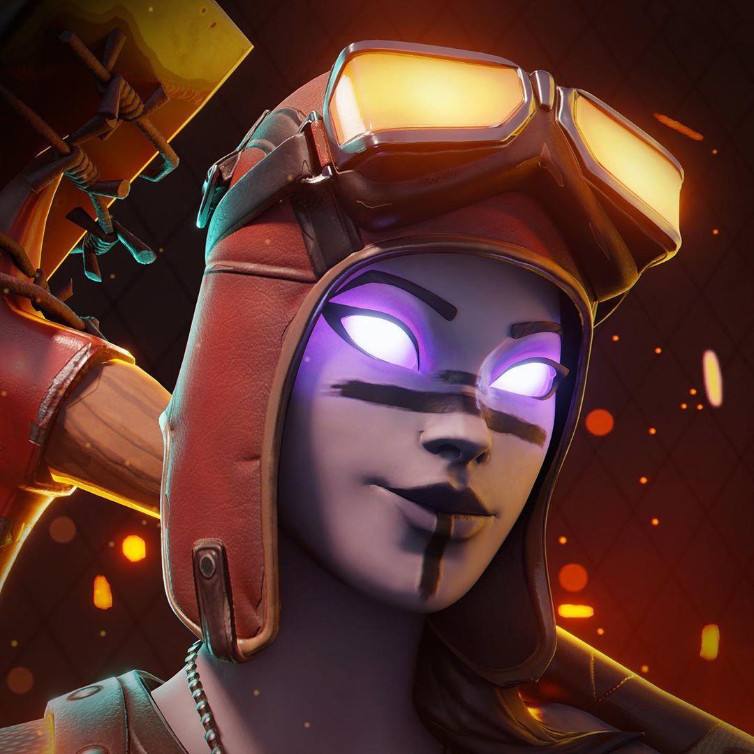 Envyreposts Fortnite Gfx On Instagram Blaze Pfp In 4k Credit Lawyfn Via Twitter Back Gamer Pics Gaming Wallpapers Skin Images