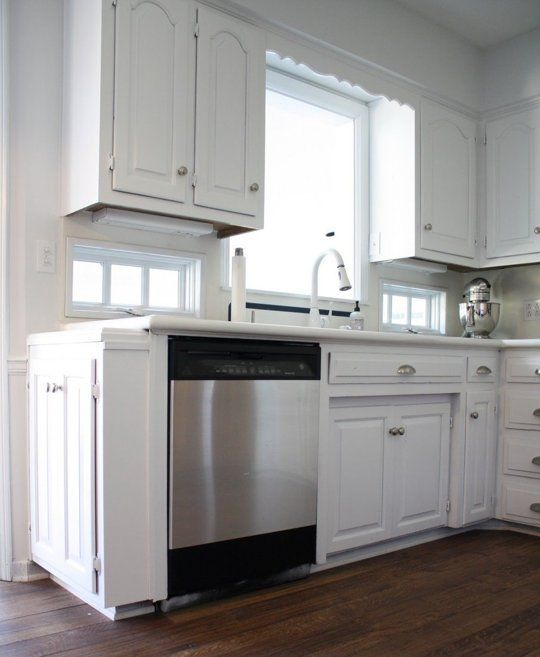 Apartment Appliances: This Is How You Pretend To Have Stainless Steel Appliances
