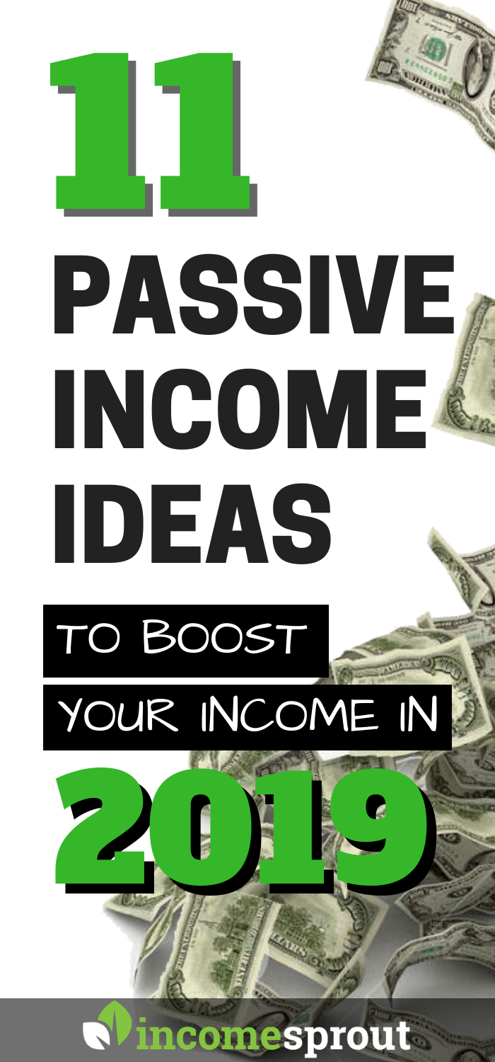 Back up a little… What is passive income?