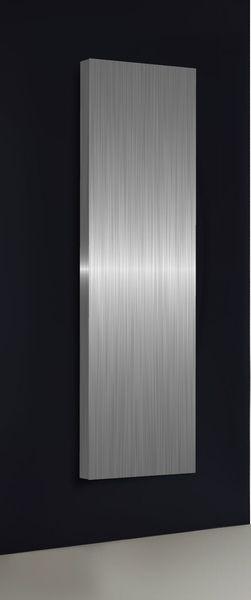 STILO Rvs en aluminium woonkamer radiatoren verticaal, verwarming ...