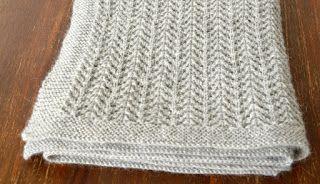 http://sabas-world.blogspot.de/2016/01/die-nachste-babydecke.html #knit #baby #blanket #decke #battaniye