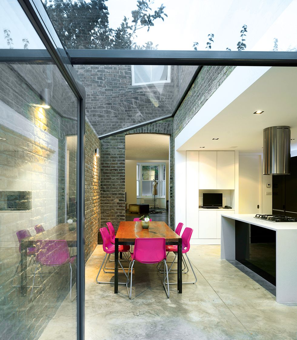 Superieur Kitchen Diner Extension