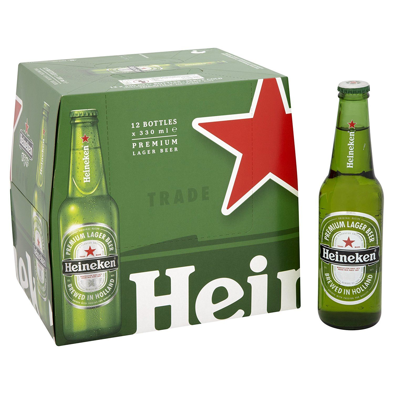 Heineken premium lager beer bottle 12 x 330ml grab a beer heineken premium lager beer bottle 12 x 330ml sciox Image collections