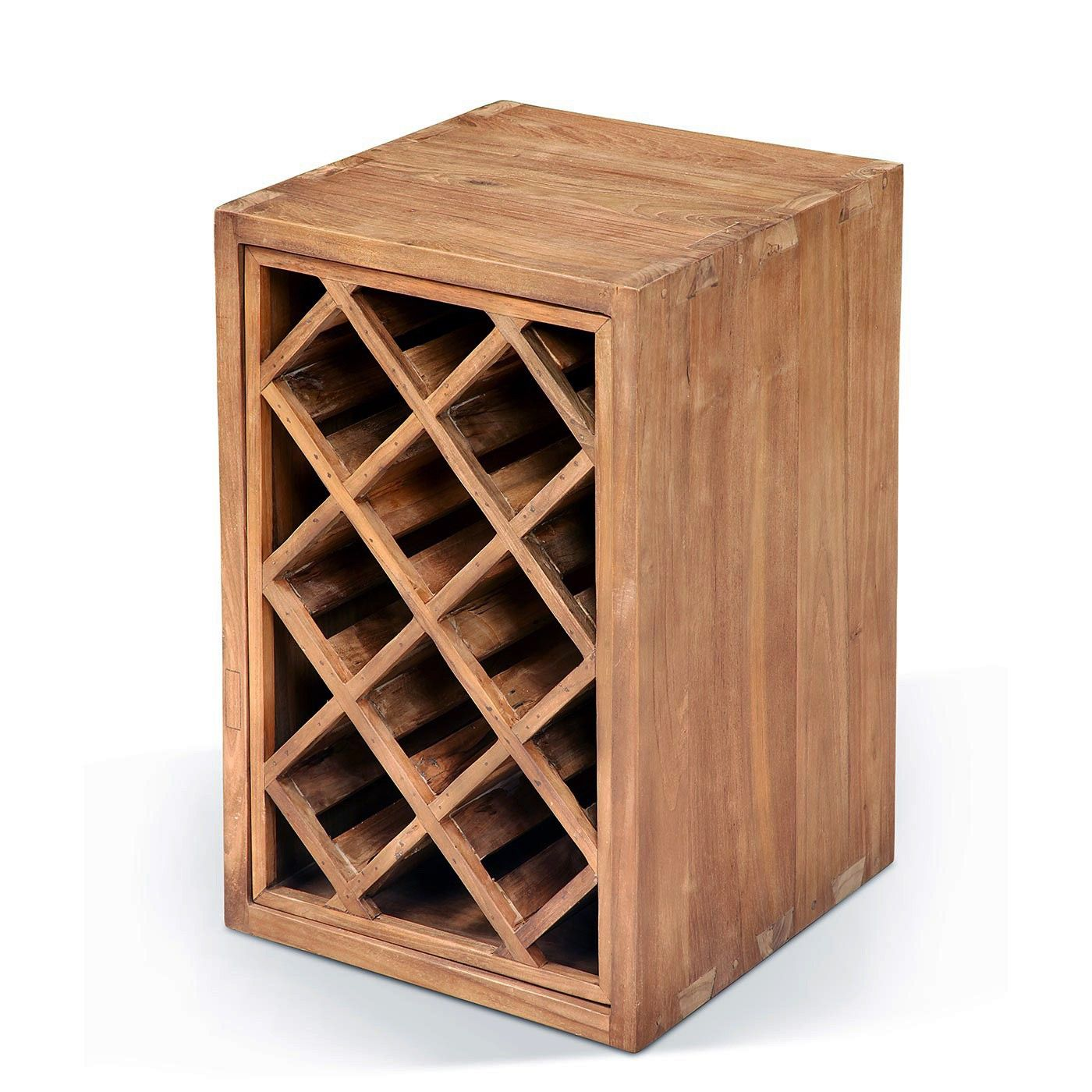 Charmant Small Wine Rack   Raft Furniture, London