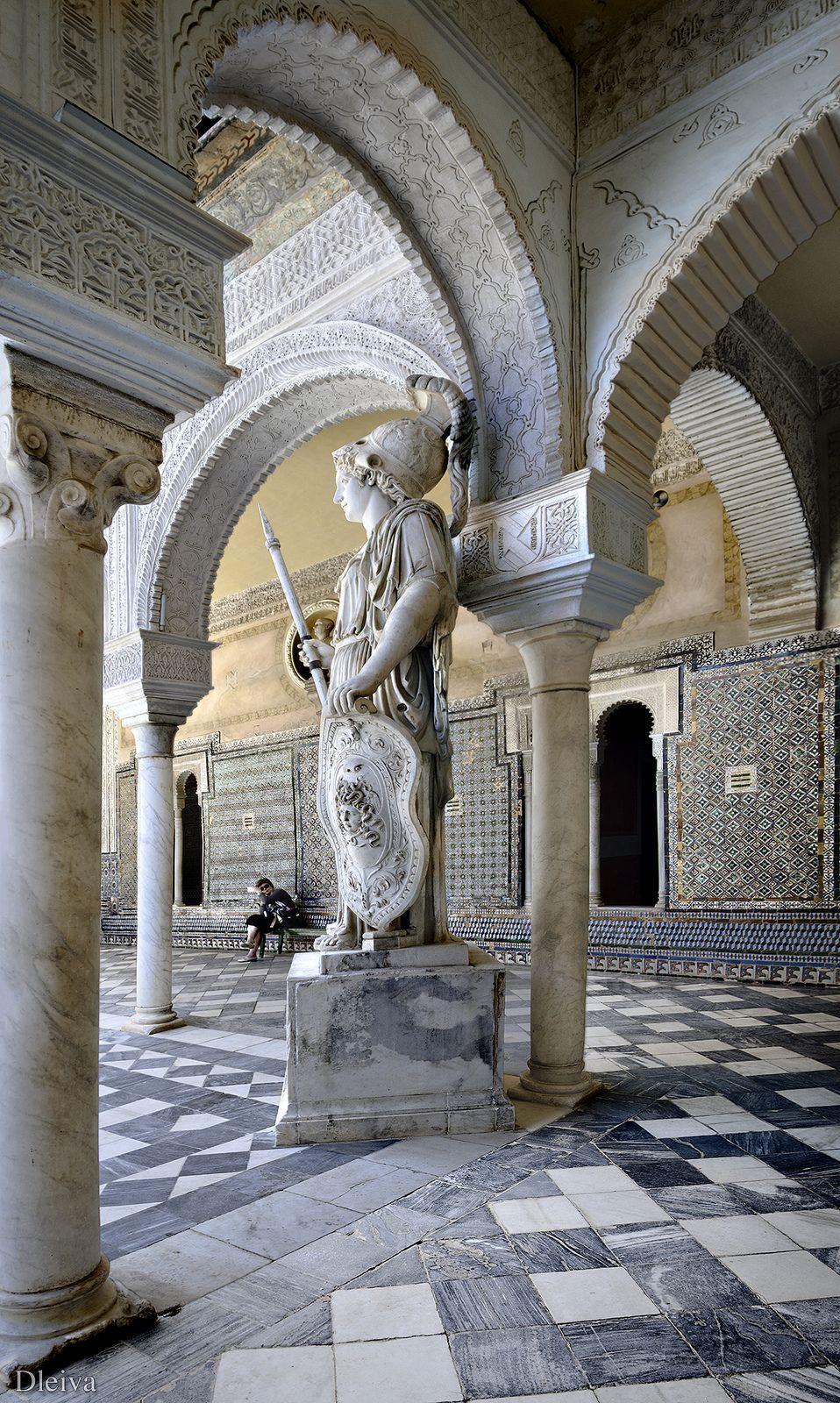 Casa de Pilatos (Sevilla, Spain) |