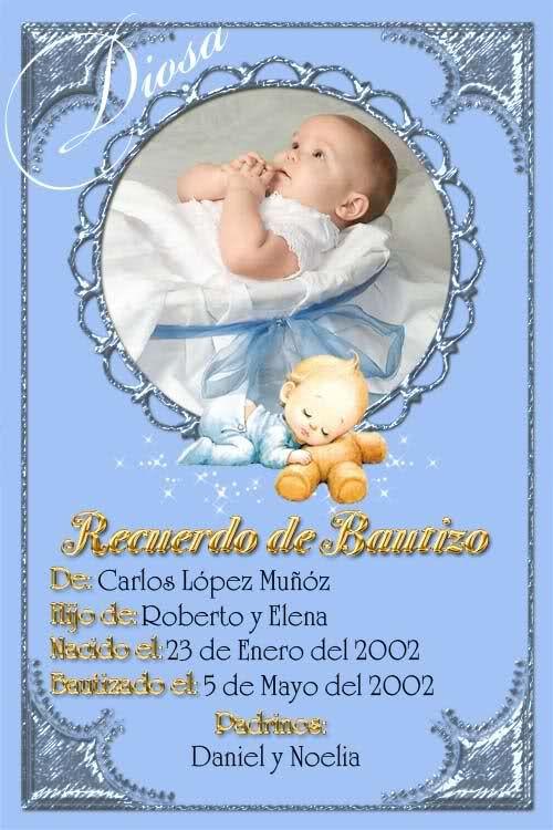 Plantillas BAUTIZO Photoshop gratis para descargar - Imagui ...
