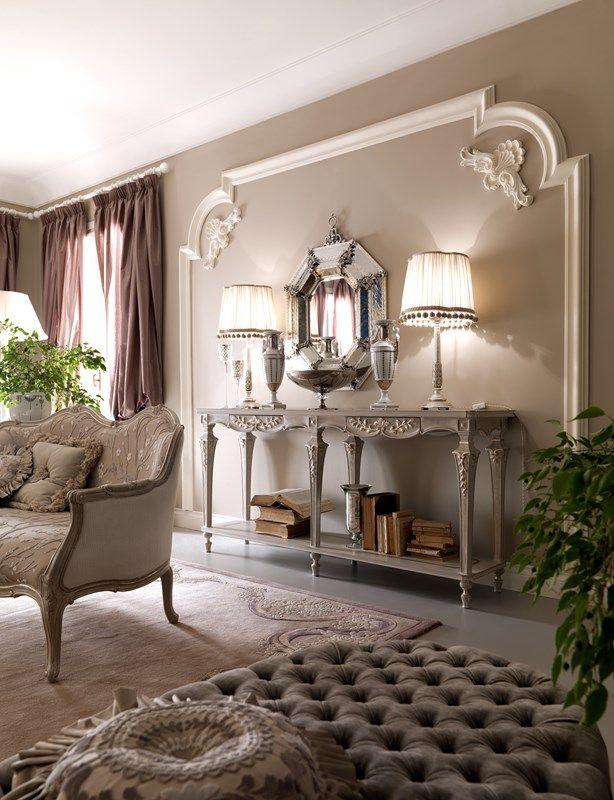 Savio firmino nel 2019 arredamento casa di for Arredamento soggiorno moderno di lusso