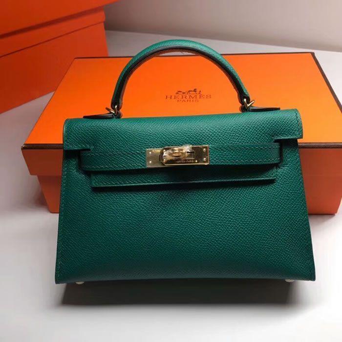 Photo of Fashion designer #Hermes #handbags # green Hermes handbags green, Hermes handba …