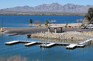 Lake Havasu S P Western Arizona Usa The Scenic Sline Of State Park Is An Ideal Place To Enjoy Beautiful Beaches Nature Trails