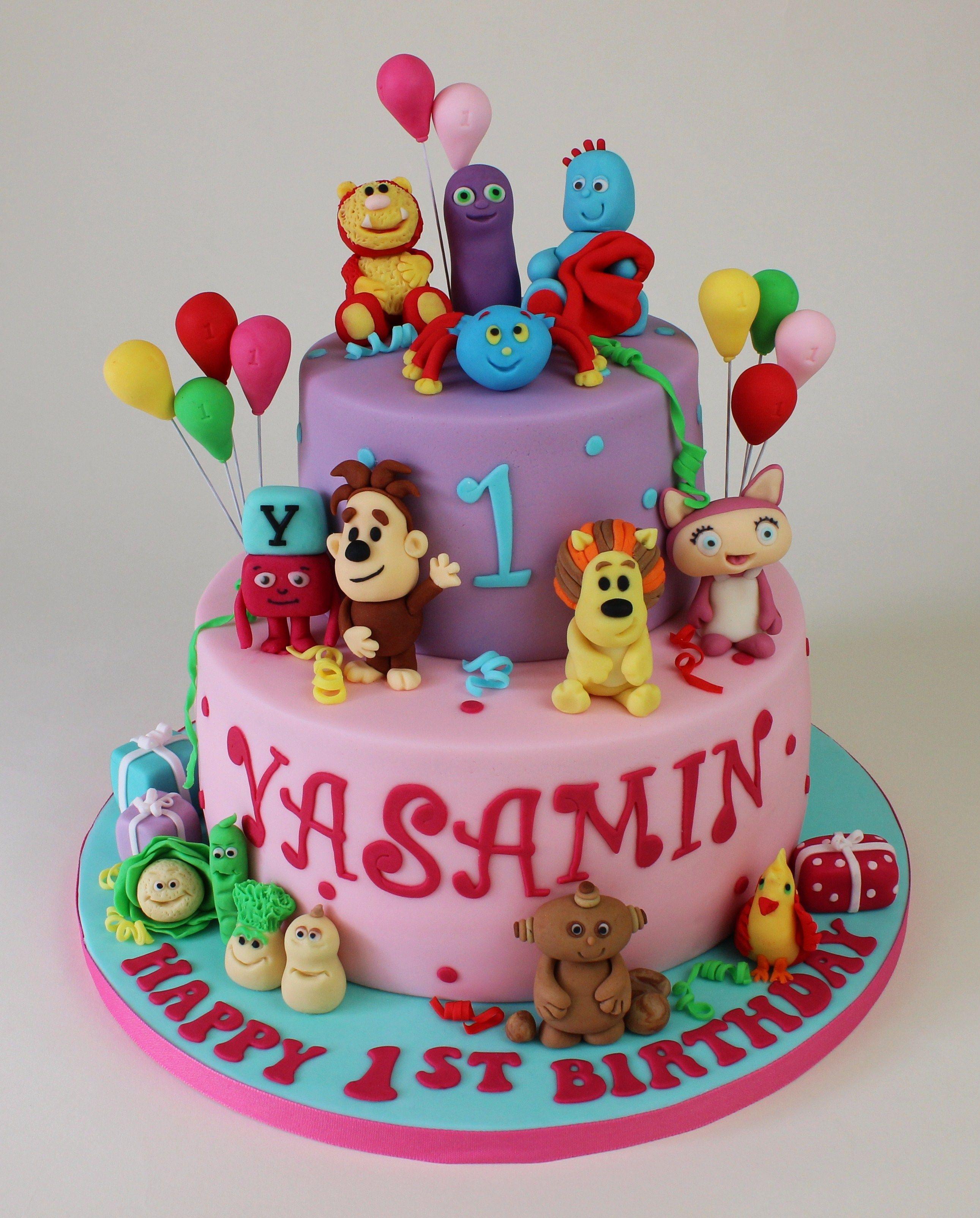 Cakes Best Photos