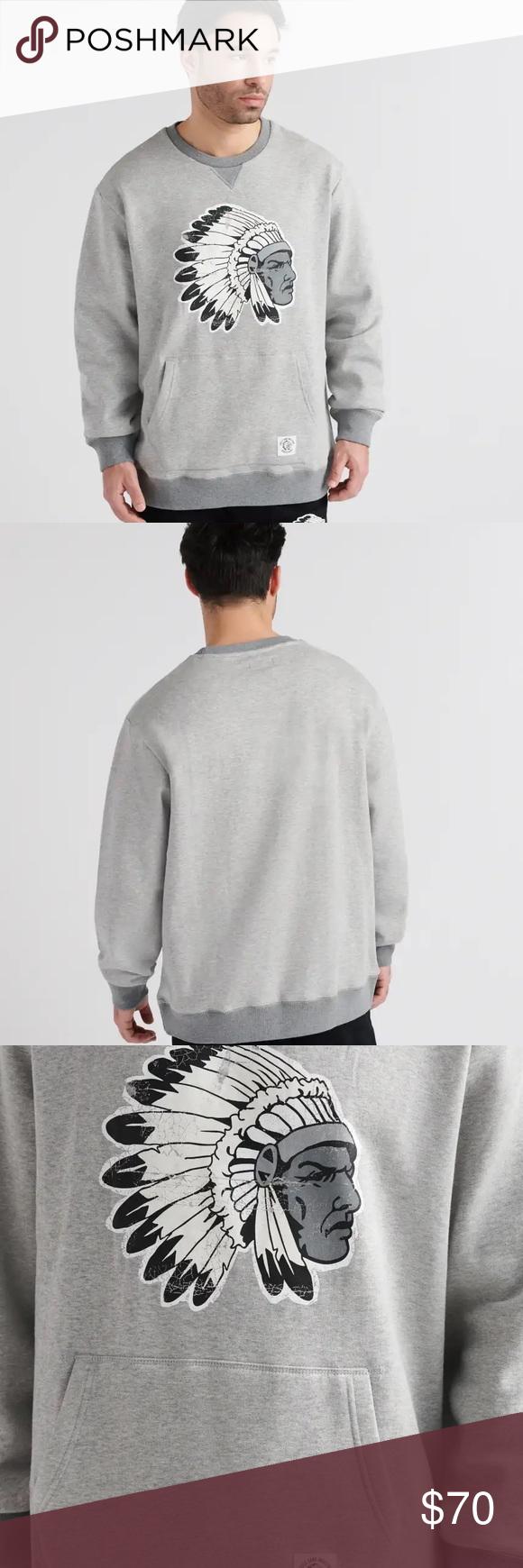Hustle Gang Sweater Sz 2xlarge Gray Sweaters Clothes Design Sweatshirts Hoodie [ 1740 x 580 Pixel ]