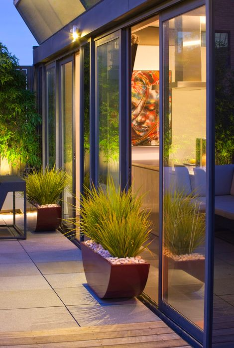 Shoreditch Gardens: 10 Top Private Roof Terraces In Central London
