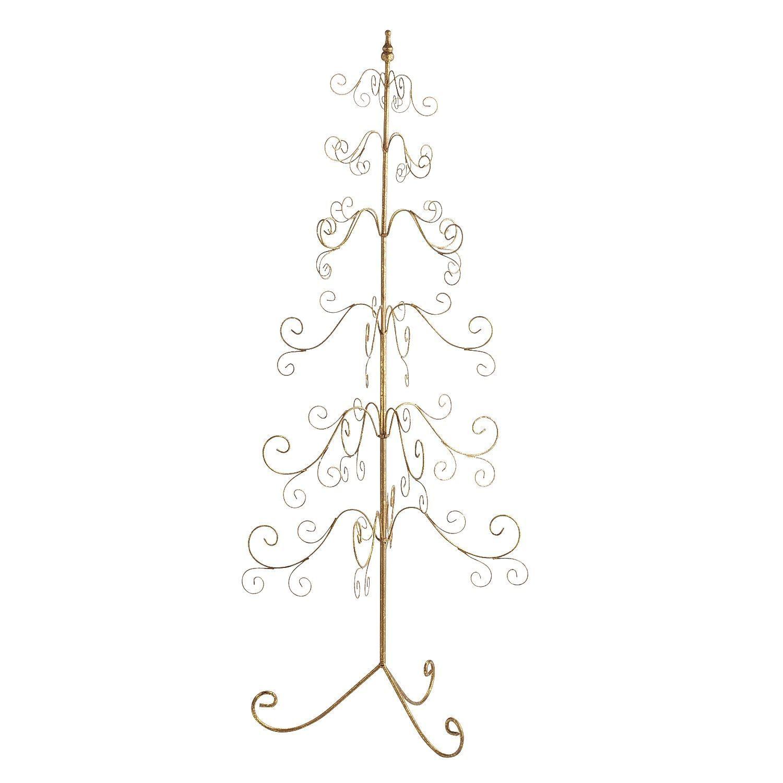 Floor Ornament Tree