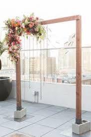 Resultado De Imagen Para Wedding Backdrop Stand Diy