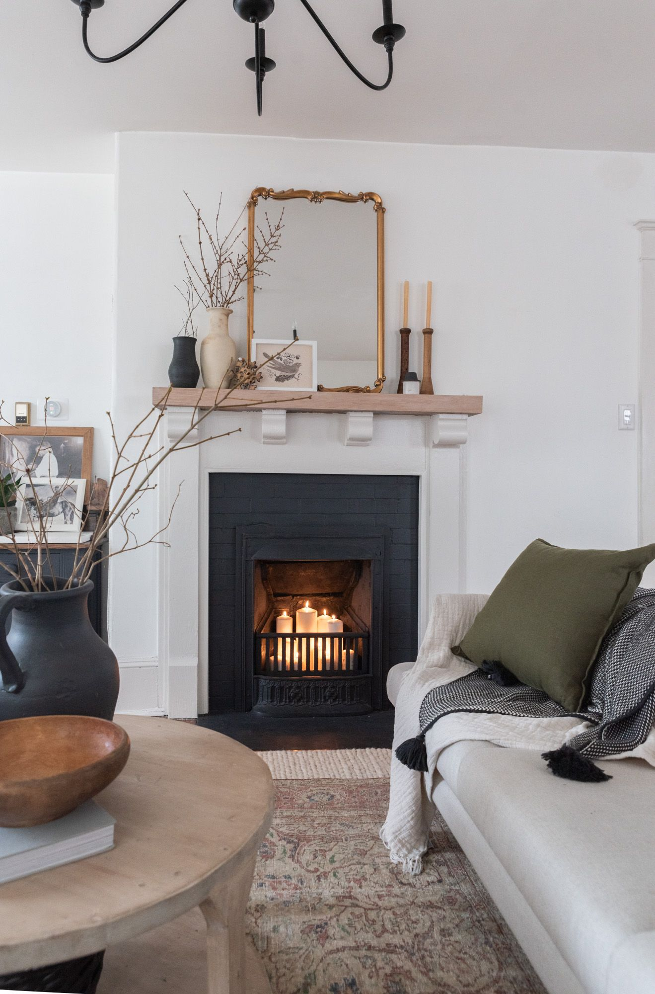 5 Ways to Decorate For Winter - The Wild Decoelis