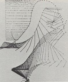 Figure 4.15. Jules-Etienne Marey, Diagram of a Jumping