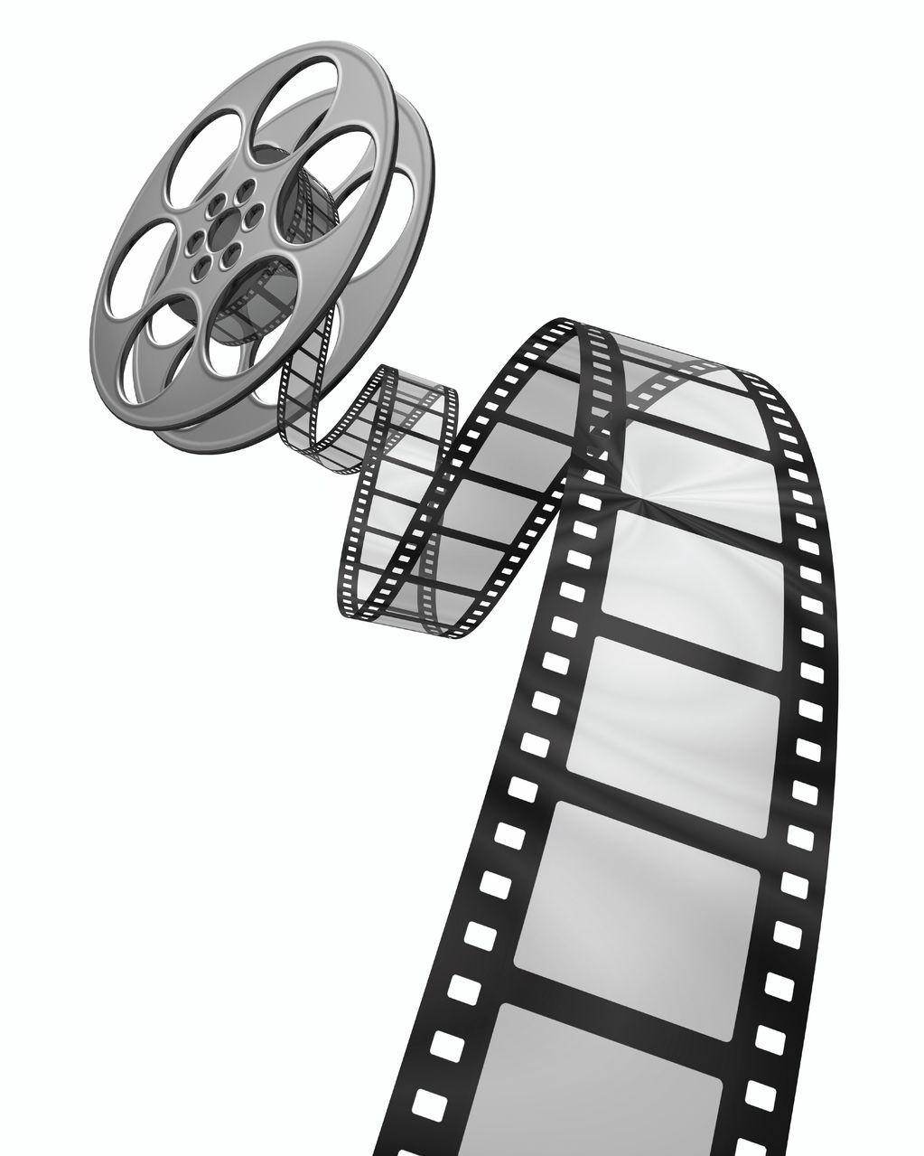 Flying_Film_Reel.jpg (8×8)  Bobines de film, Pellicule