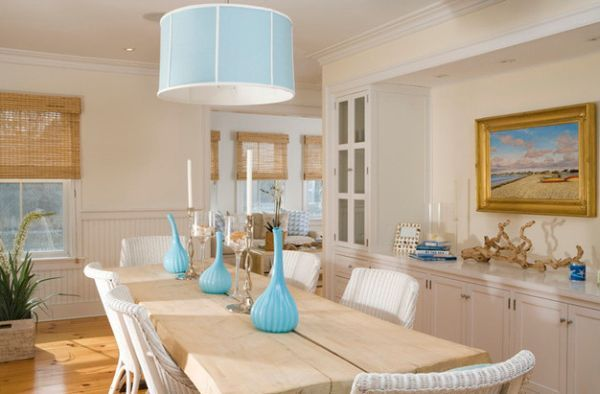 Hochwertig Coastal Style Interiors: Ideas That Bring Home The Breezy Beach Life!