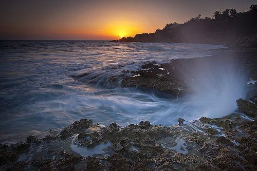 Le Moulin De Carry Cool Landscapes Ocean Photography Fine Art Photo