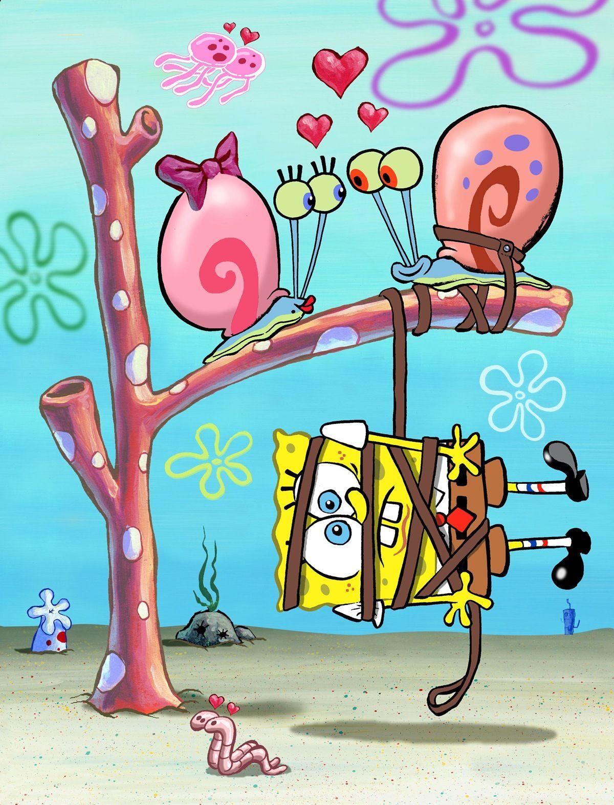 curiosidades sobre o desenho u201cbob esponja u201d spongebob cartoon