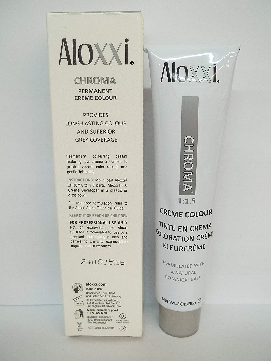 Aloxxi Chroma 7k Medium Copper Blonde For More Information Visit Image Link This Is An Affiliate Link Copper Blonde Creme Color Hair Color