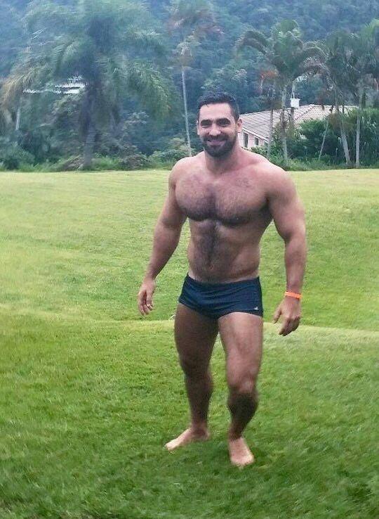 Arab Muscle Dudes : Photo Big Guys, Sexy Guys, Gay, Beefy Men,