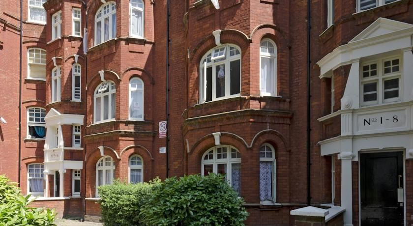 City Marque Hammersmith Serviced Apartments, 4 Star ...
