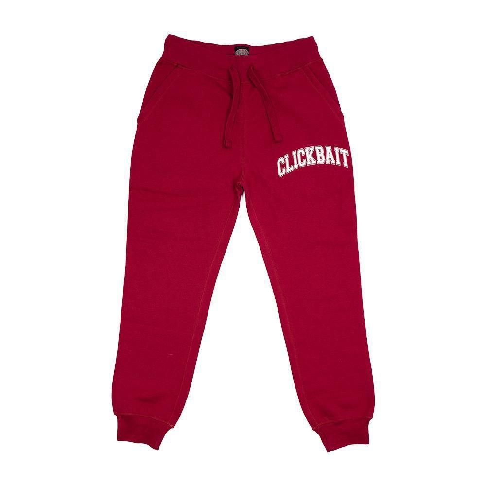 LOL Surprise Girls Official Pink Joggers Sweatpants