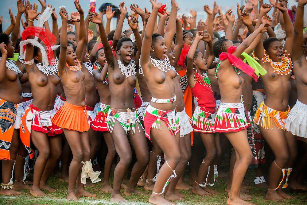 from Keenan angola girls dancing naked