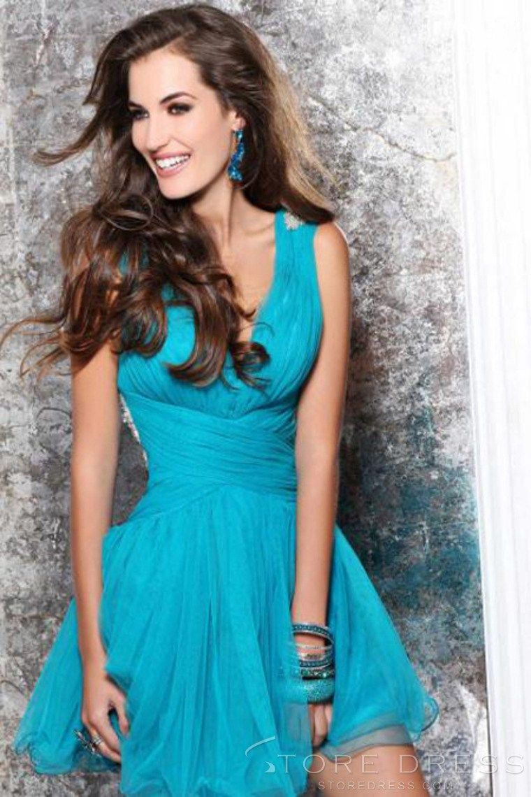 homecoming dresses ruching a line sweetheart shortmini with