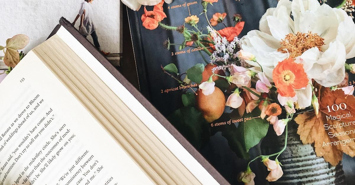 Staff Picks Our Favorite Flower And Business Books In 2020 Sustainable Flowers Flower Business Business Books