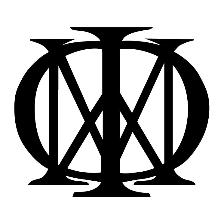 Dream Theater S Logo Majesty Artistas Ideias De Tatuagens Tatuagem