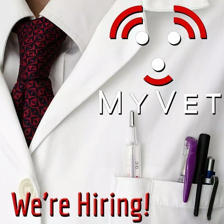 Myvet imaging is looking to hire a veterinary sonographer
