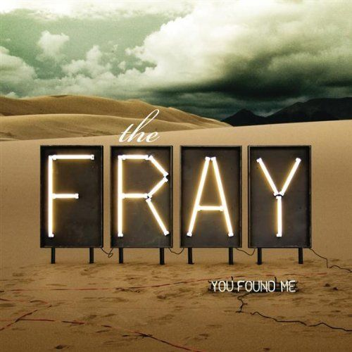 The Fray, You Found Me | Favourite Music | Pinterest | Songs, Book ...