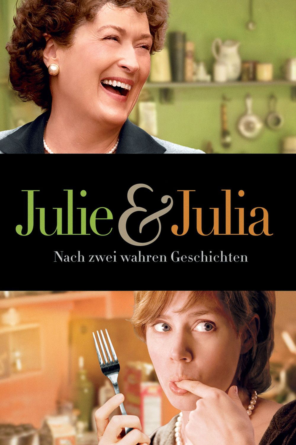 Amore Cucina E Curry Streaming Italiano Julie Julia 2009 Filme Kostenlos Online Anschauen