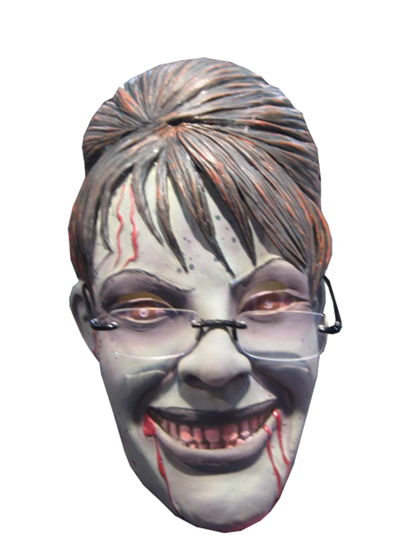 sarah rogue zombie mask | products | pinterest | zombie mask